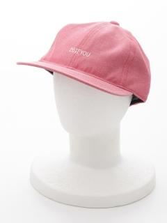別注シャンブレー CAP