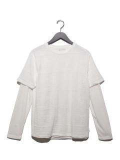 アンサンブルTシャツ LS
