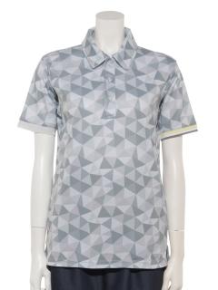 ヒョウオン ポロシャツ
