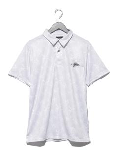 メッシュポロシャツ