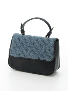 QUILTING HAND BAG