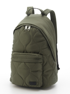 NYLON QUILTING BACKPACK
