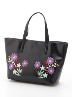 EMBROIDERY TOTE
