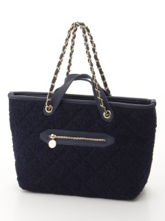KNIT TOTE S