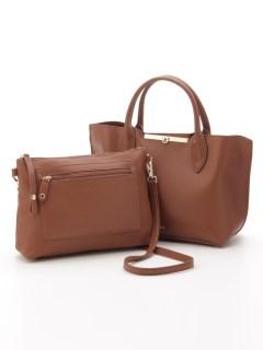 SEASON BASIC TOTE (SHOLDER BAG付き)