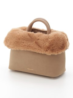 ECO FUR 8WAY BAG