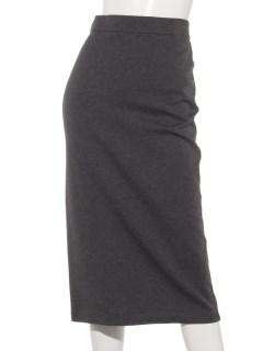 バックギャザータイトスカート