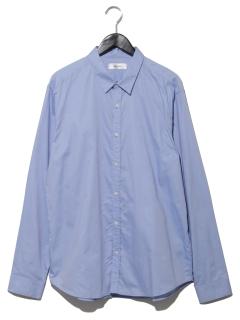 上質コットンシャツ