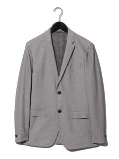 ベーシックデザインセンターベントジャケット