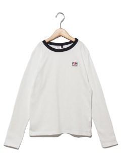 FSスーベニアL/STシャツ