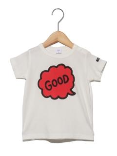 ふきだしボックスTシャツ