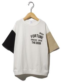 FORTUNEビッグTシャツ