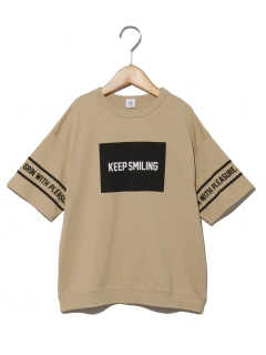 KEEPビッグTシャツ