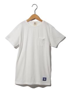 ポケット半袖Tシャツ