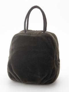 ウールトートバッグ