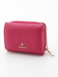 【Ray daisy】ジップミニ財布