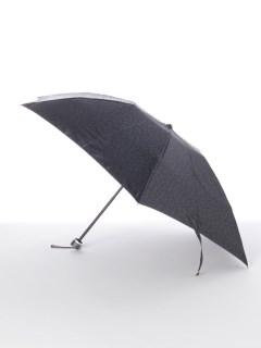 【ルフジュ】婦人折りたたみ傘アニマル柄