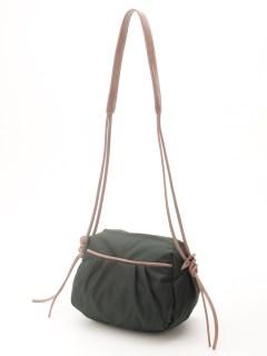 ナイロンショルダーバッグ「ジャスミン」