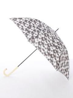 【korko(コルコ)】軽量カーボン骨手開き長傘【ブリッジ】
