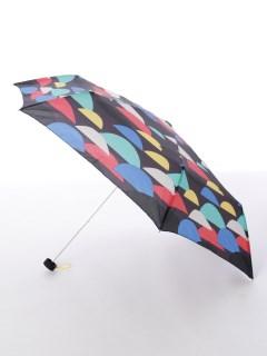【korko(コルコ)】軽量スリム折り畳み傘【ヒルズグレイ】
