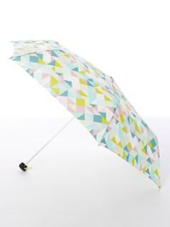 【korko(コルコ)】軽量スリム折り畳み傘【サンカク】