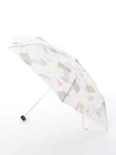 【korko(コルコ)】軽量スリム折り畳み傘【ラインズ】