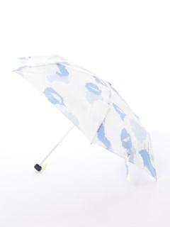 【korko(コルコ)】軽量スリム折り畳み傘【サマーレイン】