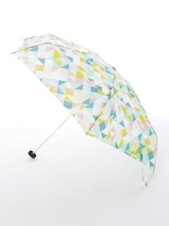 【korko(コルコ)】コンパクト折り畳み傘【サンカク】