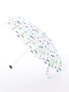 【korko(コルコ)】コンパクト折り畳み傘【ランドスケープ】