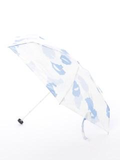 【korko(コルコ)】コンパクト折り畳み傘【サマーレイン】