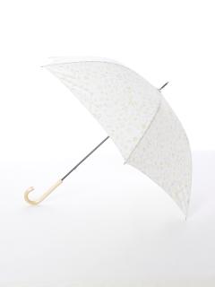 【tenoe(テノエ)】雨晴兼用手開き長傘【ころりん木の実ひろい】