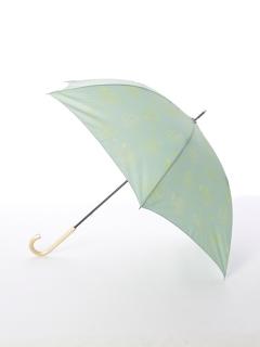 【tenoe(テノエ)】雨晴兼用手開き長傘【ことりのおうち】