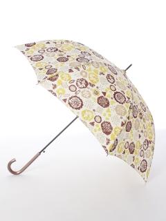 【tenoe(テノエ)】雨晴兼用ジャンプ長傘【どれにしようかな?】