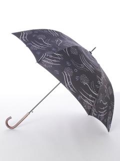 【tenoe(テノエ)】雨晴兼用ジャンプ長傘【そよそよ日和】