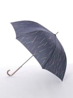 【tenoe(テノエ)】雨晴兼用ジャンプ長傘【ひざしのシャワー】