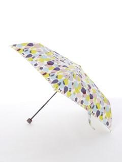 【tenoe(テノエ)】雨晴兼用折り畳み傘【雨上がりのはらっぱ】