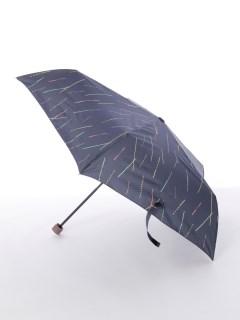 【tenoe(テノエ)】雨晴兼用折り畳み傘【ひざしのシャワー】