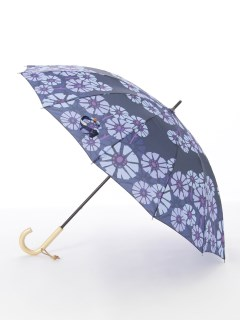 【nugoo】12本骨雨傘/たんぽぽ
