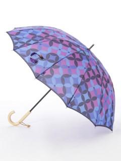 【nugoo】12本骨雨傘/七宝