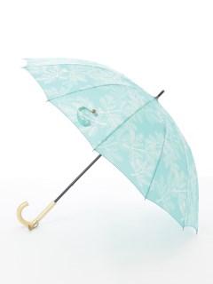 【nugoo】12本骨雨傘/松葉