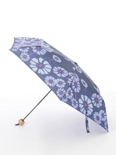 【nugoo】軽量折りたたみ傘/たんぽぽ