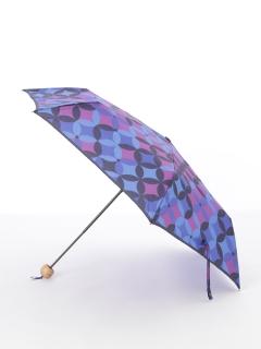 【nugoo】軽量折りたたみ傘/七宝