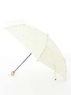 【nugoo】軽量折りたたみ傘/菊小紋