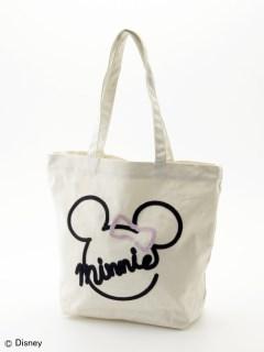 【Minnie】2wayトート
