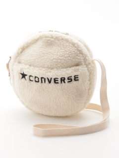 【CONVERSE】/ボアショルダー