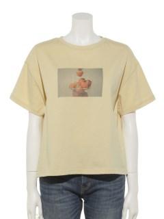 fruitsフォトTシャツ