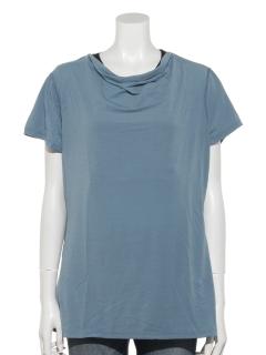 リリークルーネックシャツ
