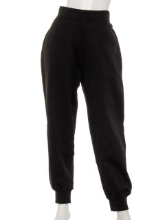 HIGH WAIST SWEAT PANT
