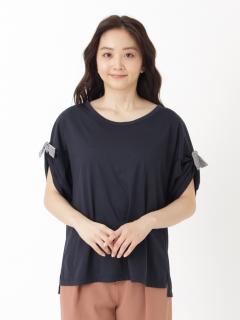 【日本製】半袖カットソー