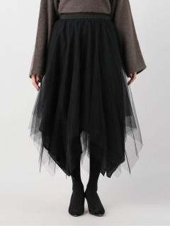 【VERMEIL par iena】MARC LE BIEN スカート